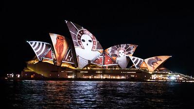Vivid Sydney Australia