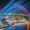 Vivid Sydney 2017 Copyright oneill.photography