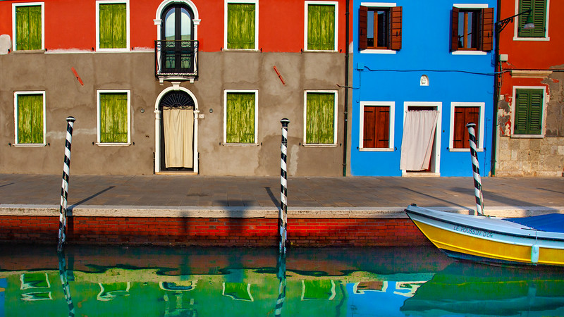 Burano Color