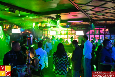 Vivo Lounge Latin Thursdays 2-4-16