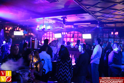 Vivo Lounge Latin Thursdays 2-4-16