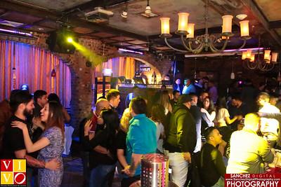 Vivo Lounge Latin Thursdays 3-3-16
