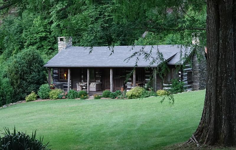 Camp Sequoyah, Weaverville, NC - June, 2016
