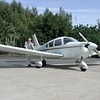 Vliegen op Gran Canaria 2002