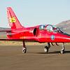 Deelnemer in de straaljagerklasse