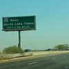 Onderweg naar Reno
