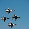 De beroemde Diamond van de Thunderbirds