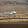 Aerobatics show