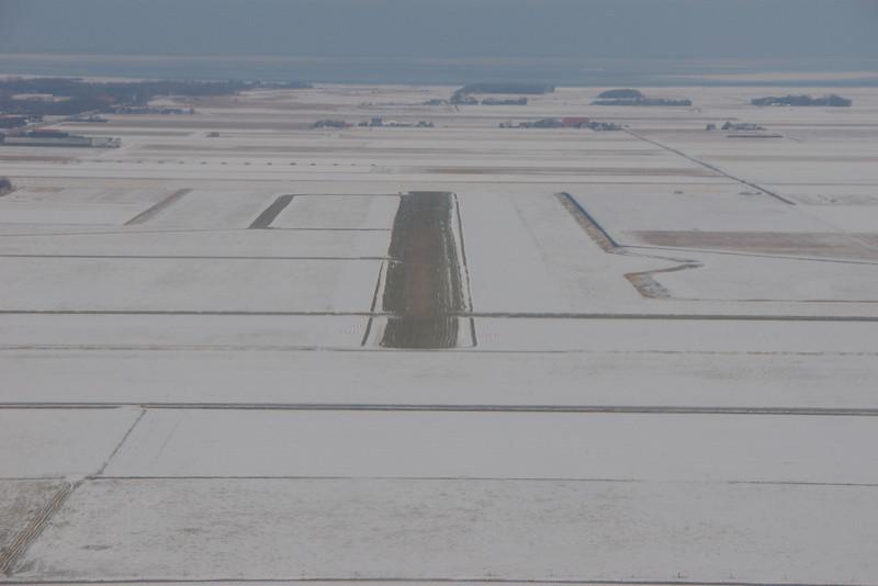 Vliegveld Texel