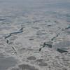 Waddenzee tussen NoordHolland en Texel