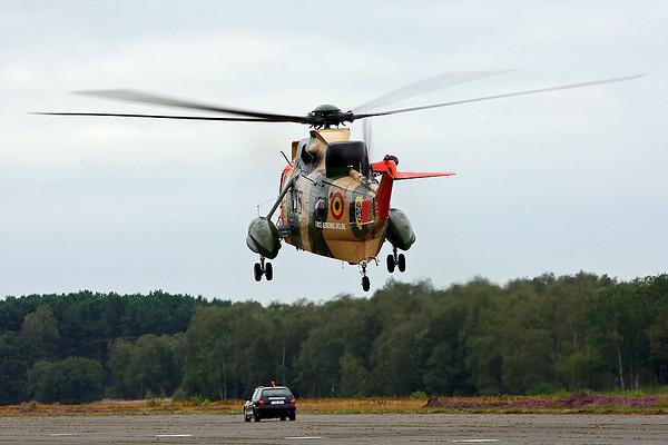Fly-In EBZR 2010 (zondag)