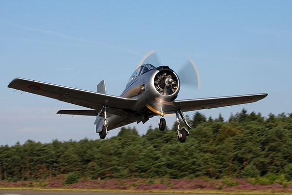 Fly-In EBZR 2011 (zaterdag)
