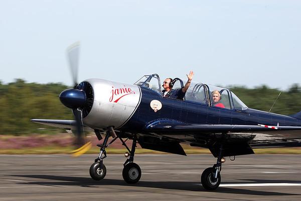 Fly-In EBZR 2011 (zondag)