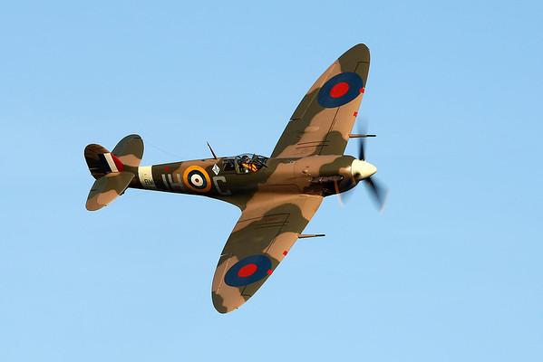 Fly-In EBZR 2012 (vrijdag)