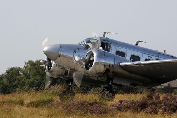 Fly-In EBZR 2012 (zondag)