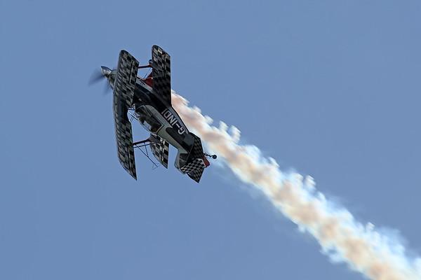 Fly-In EBZR 2016