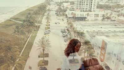 Miami behind the scenes