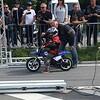 Putte - Drag Race JESSE  8-16