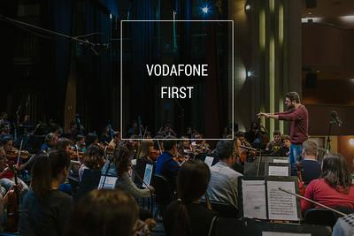 Vodafone First