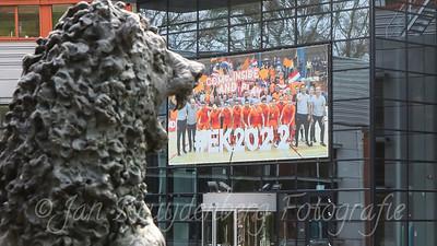 17-03-2020: Sportnieuws: Corona maatregelen en gevolgen: Nederland