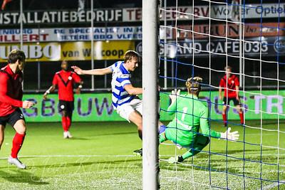 06-10-2020: Voetbal: Spakenburg v AFC: Spakenburg