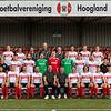 3e Divisie Team Presentation vv Hoogland