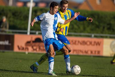 Amateur Voetbal 2013 - 2014