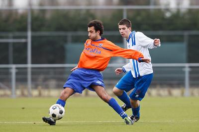 Amateur Voetbal 2011 - 2012