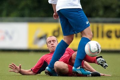 Amateurvoetbal 2010 - 2011