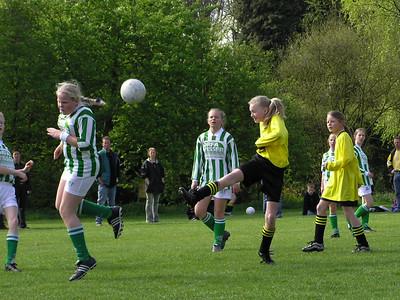 Meisjes C1 (2003-2004)
