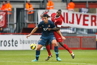 Eredivisie 2012-2013