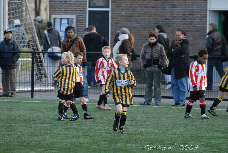 Frisia F11 - Leeuwarden F3 (1-5)