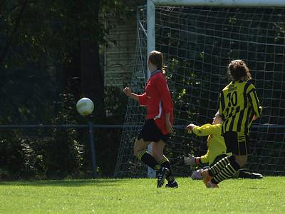 OZC DA2 - Dos Kampen DA1 (3-2)