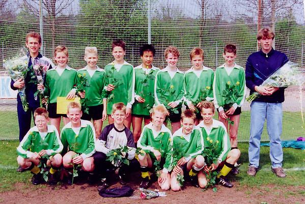 c1-kampioen ca 1990