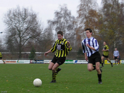 Teams in seizoen 2003-2004