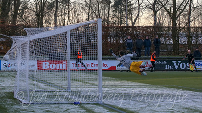 19 jan 2019 DVS'33 vs VV Eemdijk