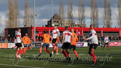 3-2-2019  vv Hoogland vs SDO Bussum