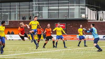 13 10 2019 vv de Meern vs LSVV