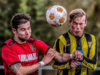 9 nov 2019 Haastrecht vs Stolwijk