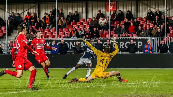 30 nov 2019 Jong Almere City vs Sparta Nijkerk