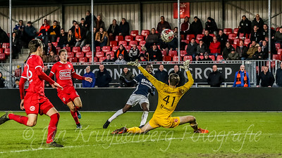 30 nov 2019 Jong Almere City vs Sparta Nijkerk