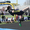 - Marysville hosted a track meet.