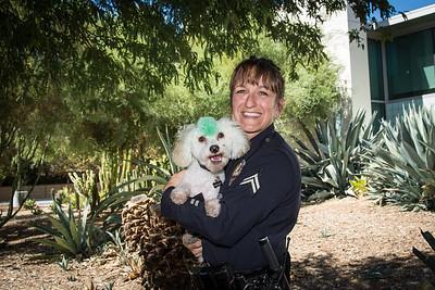 Officer Jennifer Poepke