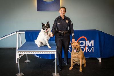 Officer Jessie Simon