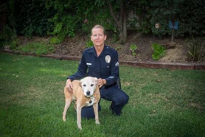Officer Julie Munson