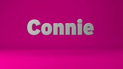 Connie VO Sample