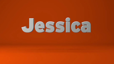 Jessica VO Sample