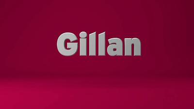 Gillan VO Sample