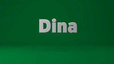 Dina VO Sample