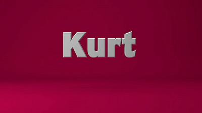 Kurt VO Sample
